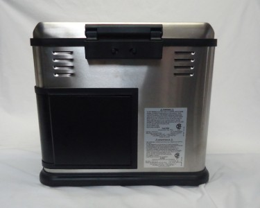 butterball indoor electric turkey fryer xl manual