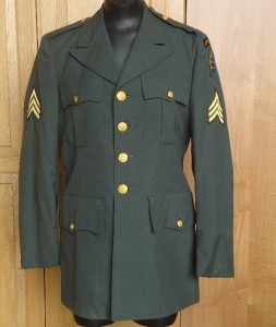 Good words Nd airborne class a uniform good interlocutors