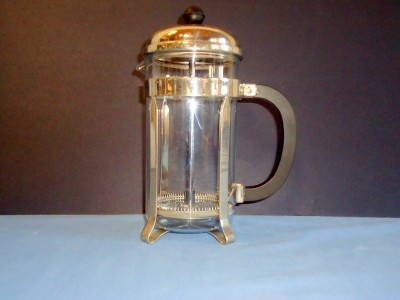 Coffee Maker Made In France : Really Nice Melior French Press Coffee Maker with Pyrex Glass Made in France eBay