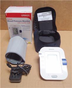 omron blood pressure cuff manual
