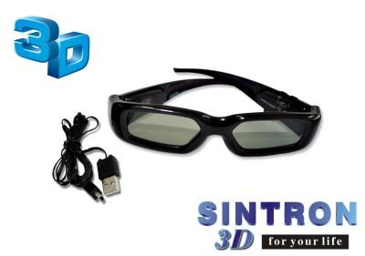 D Glasses For Panasonic Ex Series