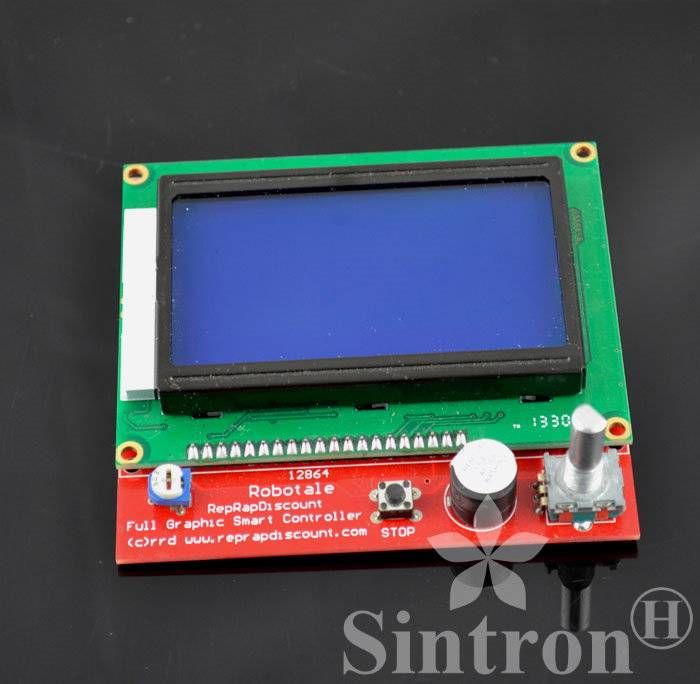 Interface GLCD With Arduino: 12 Steps - Instructablescom