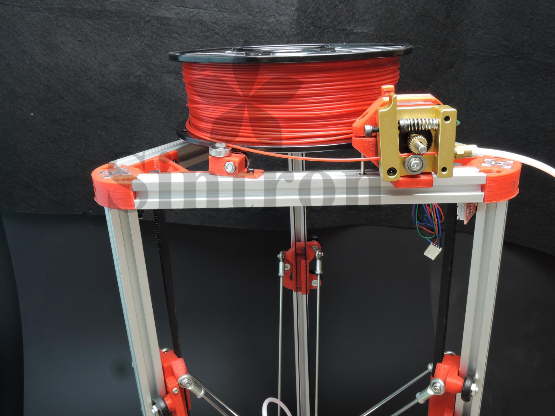 kossel mini rostock 3d printer 625 2rs bearing for. Black Bedroom Furniture Sets. Home Design Ideas