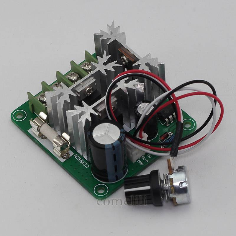 Hi-Q-Pulse-Width-Modulator-PWM-DC-Motor-Speed-Regulator-Controller-Switch-6-90V