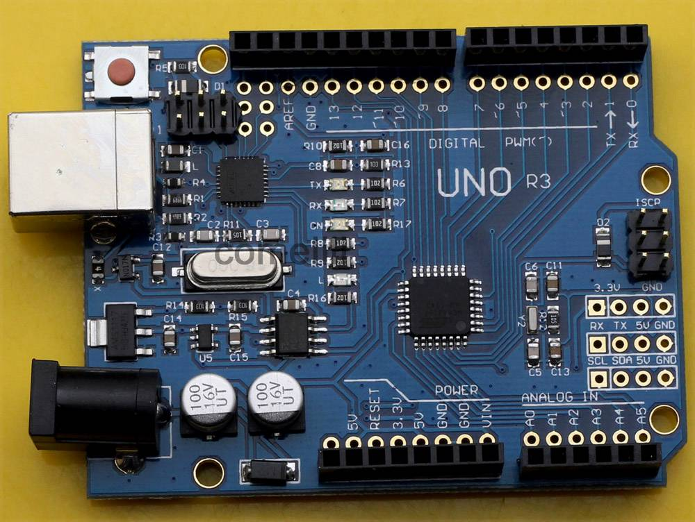 Build Your Own Arduino Bootload an ATmega