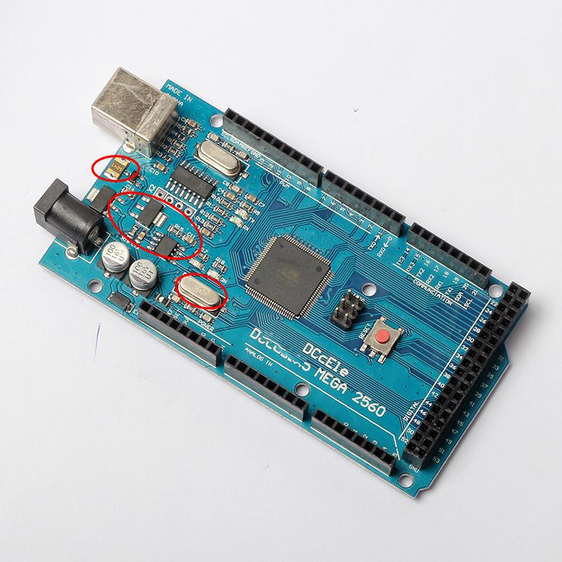 Arduino mega 2560 usb driver download xp