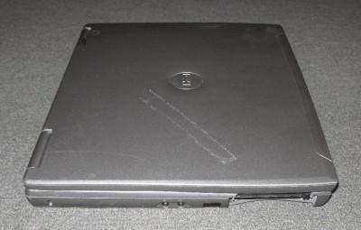 Dell Latitude D610 Notebook Laptop Parts/Repair 851846002051