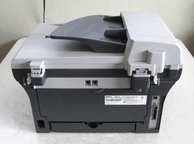 brother mfc 7420 laser printer page count 59 812 mfc. Black Bedroom Furniture Sets. Home Design Ideas