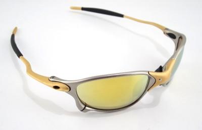 Oakley Sunglasses X Metal XX 24K Frame 24k Gold Iridium #04 122 Rare w