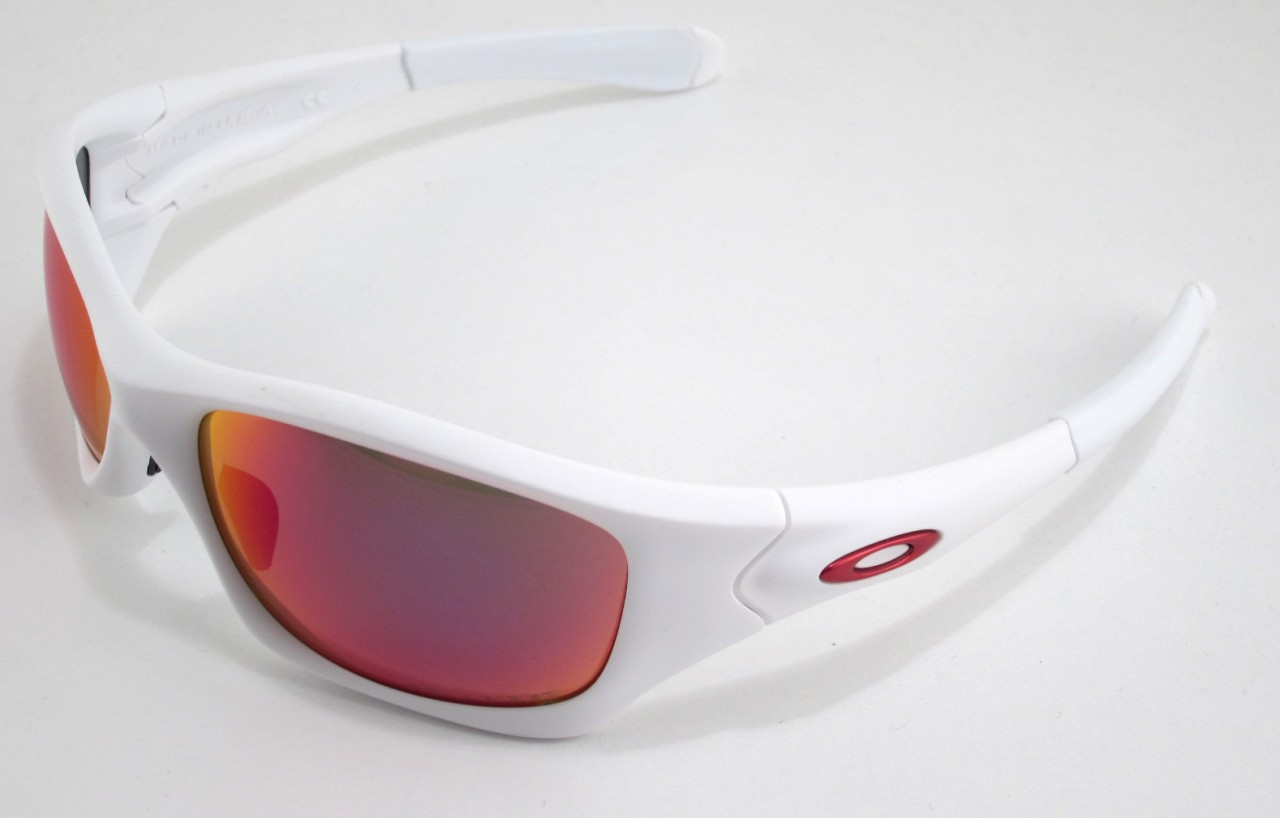 db4afb03dc Oakley Pitbull Sunglasses White « Heritage Malta