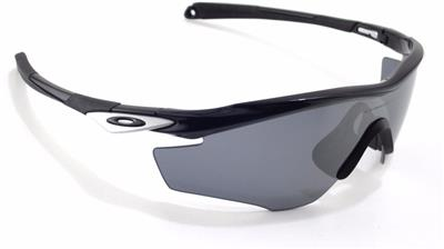 white and black oakley sunglasses  oakley sunglasses m2