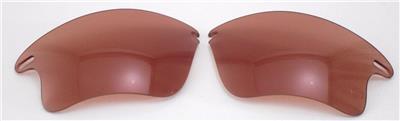 aftermarket oakley lenses  oakley fast jacket