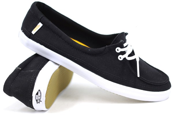 VANS-RATA-LO-HEMP-BLACK-WOMENS-LADIES-SHOES-AUSTRALIAN-SELLER-FAST-DELIVERY