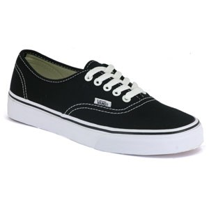VANS-AUTHENTIC-BLACK-MENS-SHOES-SNEAKERS-AUSTRALIAN-SELLER-FAST-FREE-DELIVERY