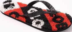 GLOBE-KIDS-MERKIN-TYPO-THONGS-SANDALS-FLIP-FLOPS-AUSTRALIAN-SELLER-FAST-POST