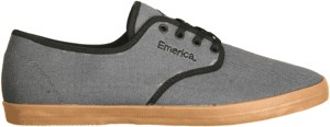EMERICA-MENS-SHOES-WINO-SLATE-CASUAL-SKATEBOARD-SNEAKERS-AUSSIE-SELLER-FREE-POST
