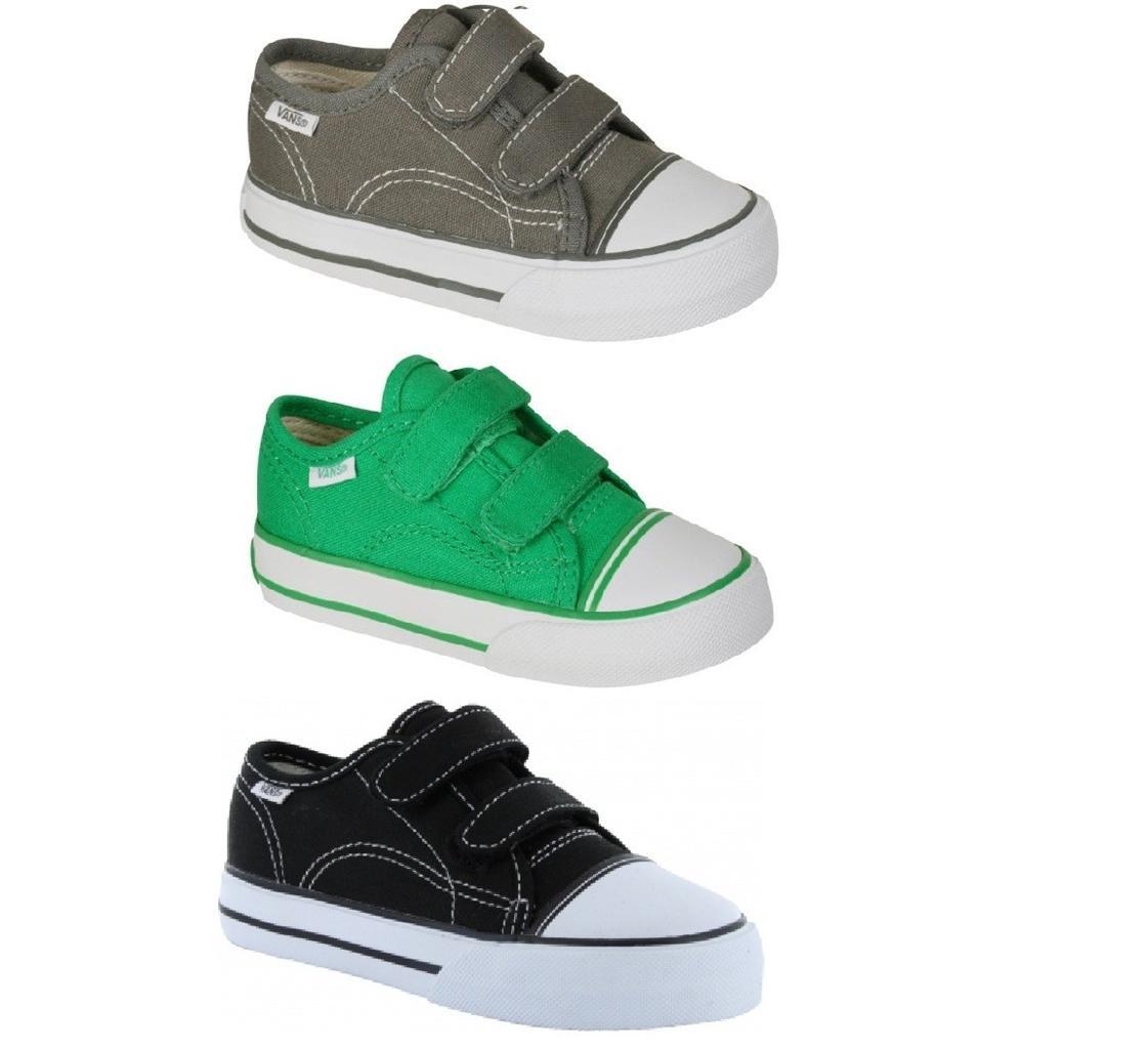 Vans Half Cab Shoe toddler's shoes