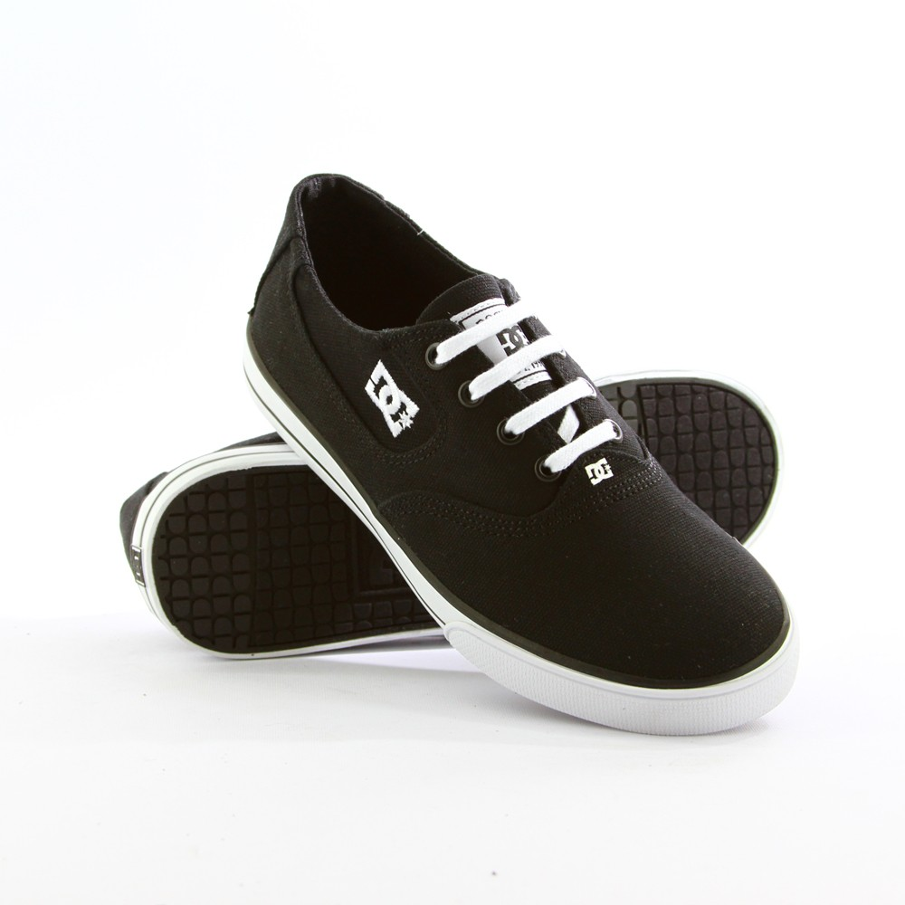 DC-SHOES-KIDS-FLASH-BLACK-YOUTH-SKATEBOARD-AUSSIE-SELLER-FREE-DELIVERY