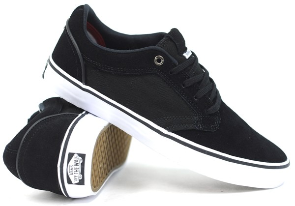 VANS-KIDS-TYPE-II-BLACK-WHITE-CASUAL-YOUTH-SHOES-AUSTRALIAN-SELLER-FREE-DELIVERY
