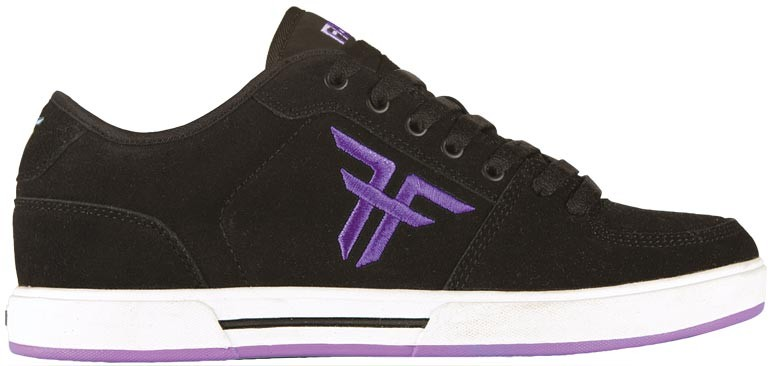 FALLEN-PATRIOT-II-SHOES-BLK-PURPLE-B-SKATEBOARD-SNEAKER-AUS-SELLER-FAST-DELIVERY
