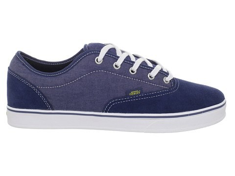 VANS-AV-ERA-1-5-CHAMBRAY-BLUE-MENS-CASUAL-SHOES-SNEAKERS-AU-SELLER-FAST-DELIVERY