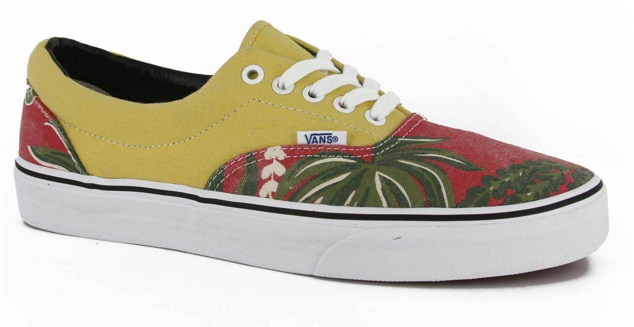 VANS-ERA-VAN-DORREN-HAWAII-RED-MENS-CASUAL-SHOES-SNEAKER-AU-SELLER-FAST-DELIVERY