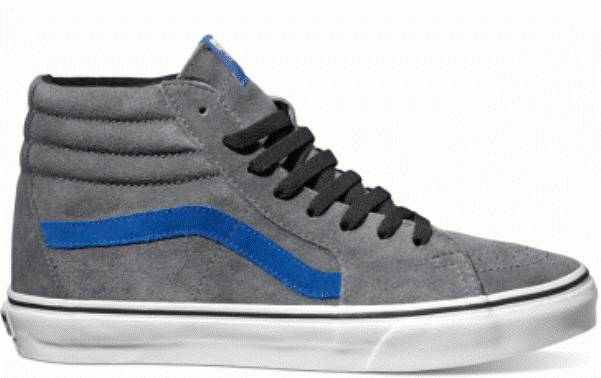 VANS-SK8-HI-MENS-WOMENS-CASUAL-SKATEBOARD-SHOES-AUSSIE-SELLER-FAST-DELIVERY