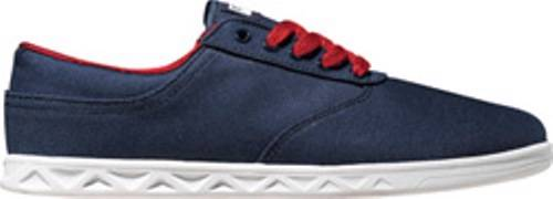 GLOBE-LYTE-NAVY-RED-CASUAL-MENS-SHOES-SKATEBOARD-SNEAKERS-FAST-DELIVERY