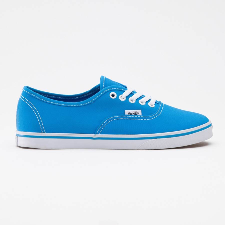 VANS-KIDS-AUTHENTIC-LO-PRO-NEON-DIVA-BLUE-YOUTH-SHOES-AUS-SELLER-FAST-DELIVERY
