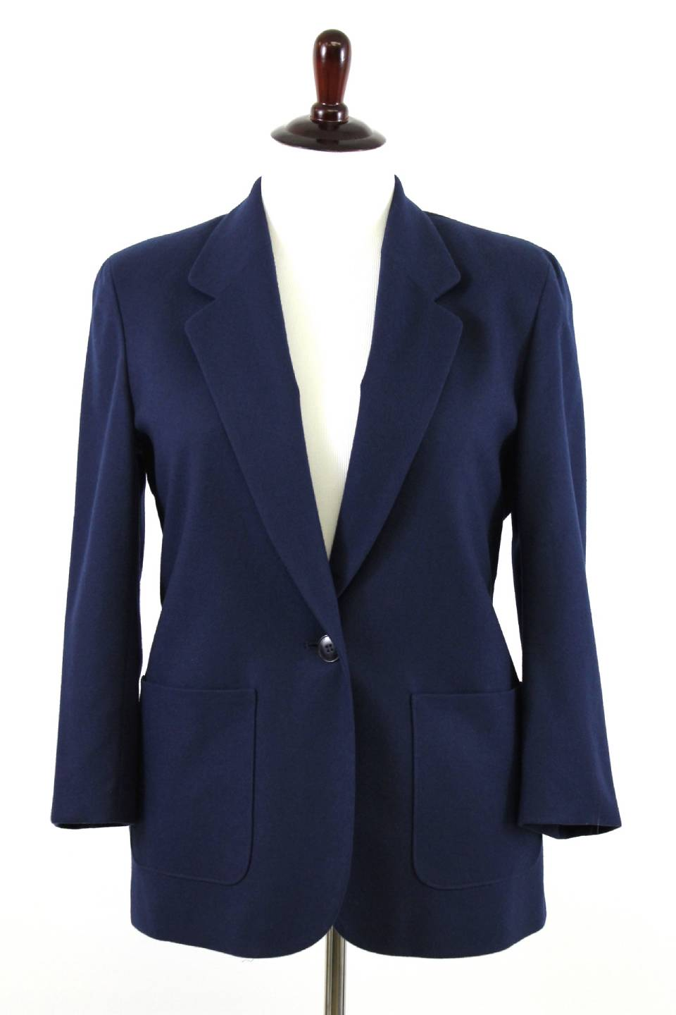 Tommy Hilfiger Women's Belted Blazer Vest (Navy, 6) Sold by Rennde. $ $ B-One Little Boys Navy Gold Buttons Stylish Blazer Jacket 2T Sold by Sophias Style Boutique Inc + 1. $ - $ Unotux 1pcs Boy Kid Child Formal Wedding Party Prom Black Dark Gray Navy White Suit Tuxedo Blazer Jacket Only.