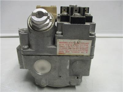 robertshaw grayson 7000 gas valve manual