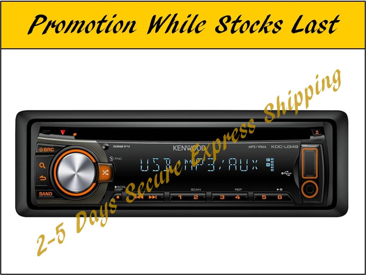 Kenwood Mp Player For Car Price