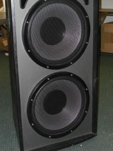 PairOfProStudioMachIiSpeakersForHomeAudio400w