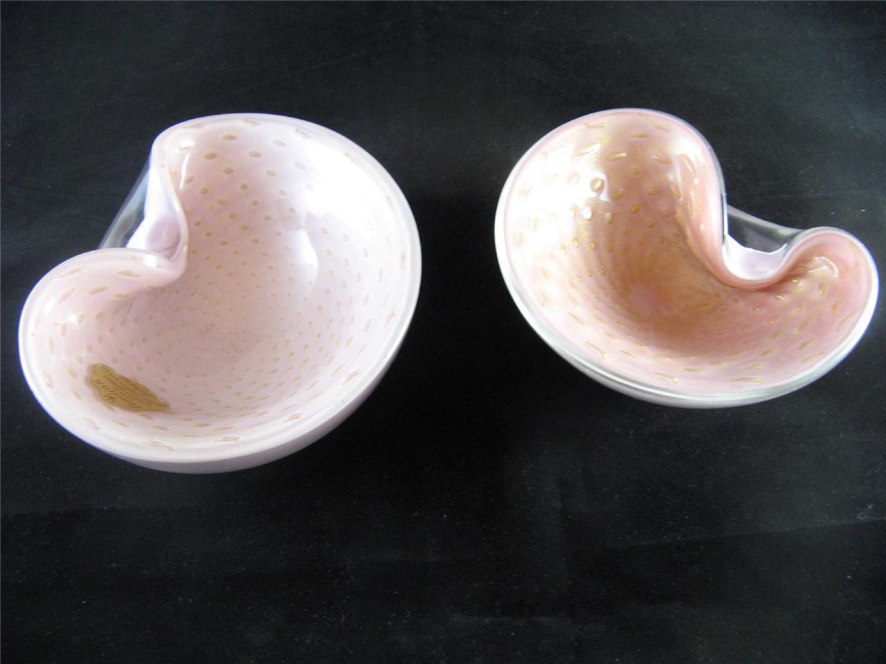 SET-PAIR-OF-MID-CENTURY-MODERN-ITALIAN-BARBINI-MURANO-ART-GLASS-BOWLS