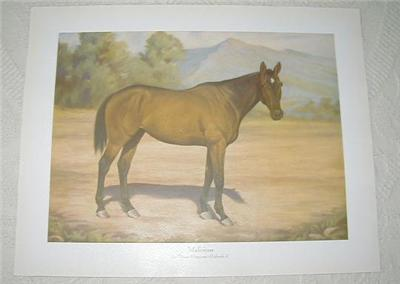 1920s art print malicious race