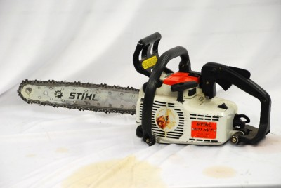 Stihl 011 AVT Electronic Quickstop Chainsaw | eBay