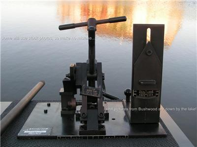 mitchell bending machine