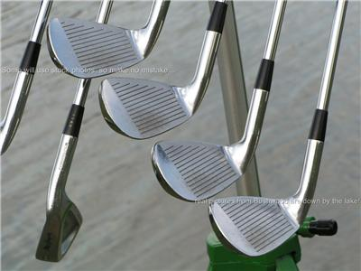 Macgregor Tourney Forged Pcb Tour Irons