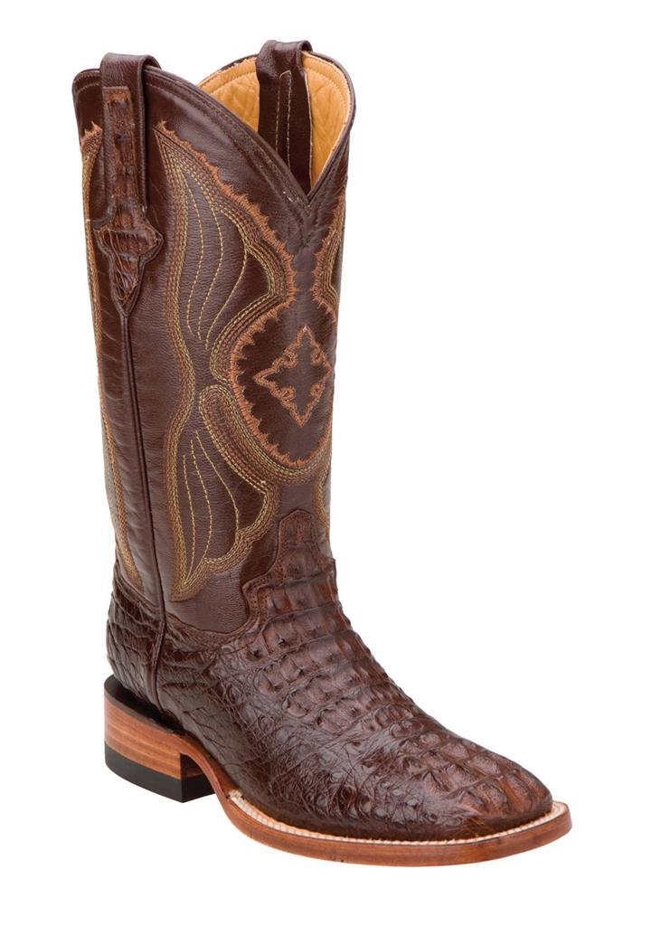 ferrini western womens boots hornback caiman crocodile