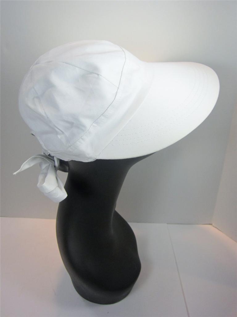 hat vintage betmar visor frame sunhat wide