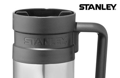 how to use icicle carry travel mug