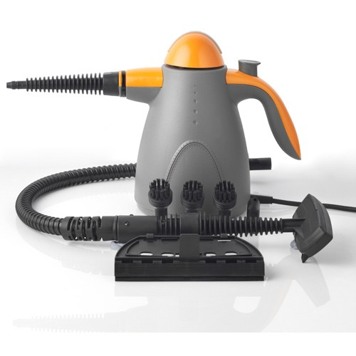 Hand Held Steam Cleaners Egl 2 Quest Hand Held Steam Cleaner 1000w The Hub Ideal World Half