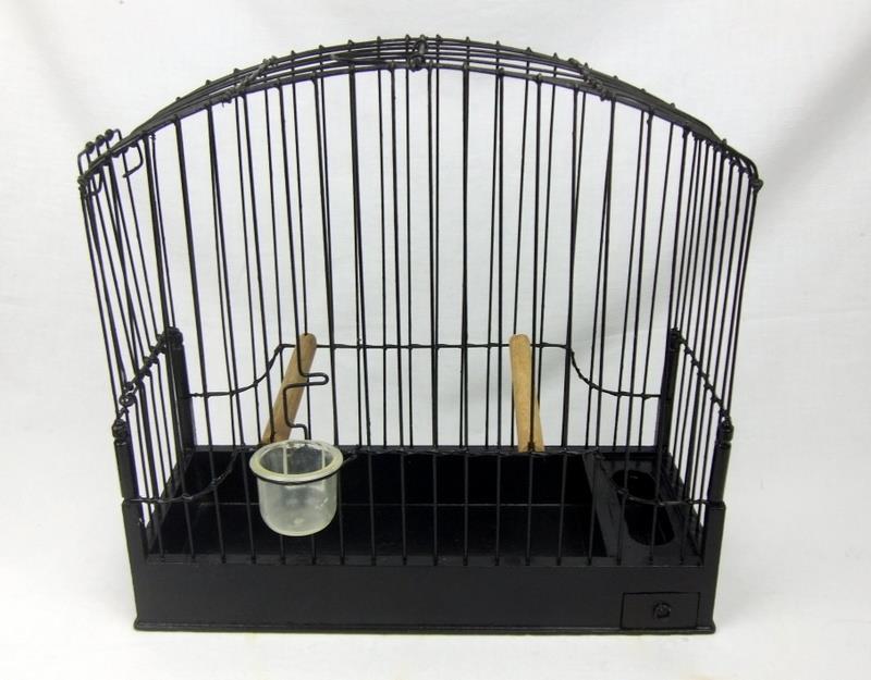 2 Border Canary Show Bird Cages Fife Finch Aviary Bird