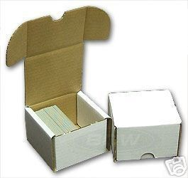 ULTRA-PRO-200-COUNT-CARDBOARD-CARD-STORAGE-BOX