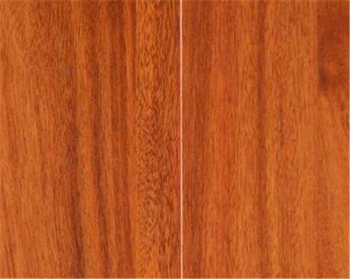 Brazilian cherry brazilian cherry laminate flooring 12mm for Cherry laminate flooring