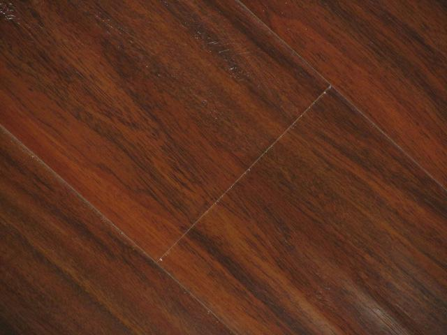 Laminate Flooring: Easy Clic Laminate Flooring Installation