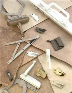 Casement hinged awning window operator truth entrygard for Velux cladding kit