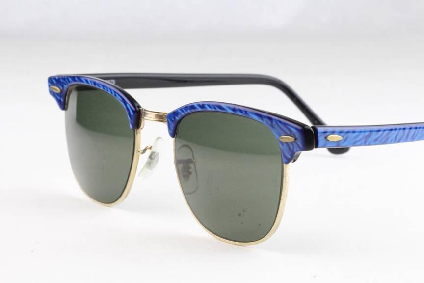 Blue RayBan Sunglasses  SmartBuyGlasses UK
