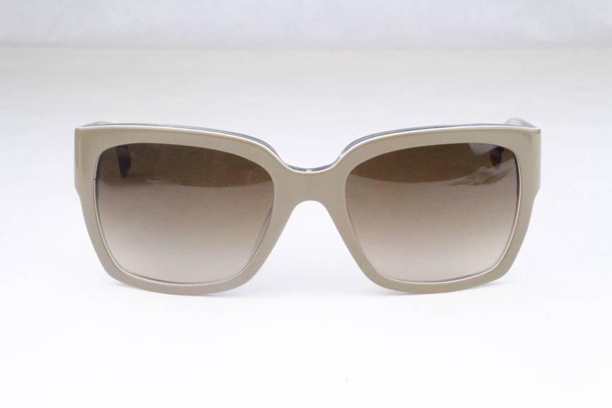 New Chanel 5220 Sunglasses Frames Beige Brown 1310/3B ...