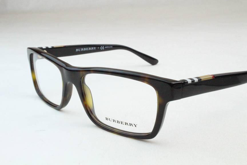 New Burberry Eyeglass Frames : New Burberry BE 2138 Eyeglasses Frames Havana 3397 ...